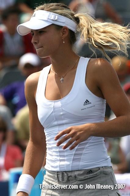 Tennis - Maria Kirilenko