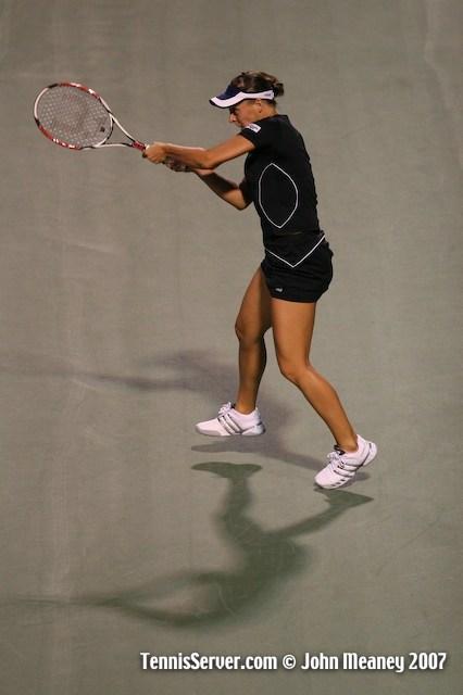 Tennis - Andreja Klepac