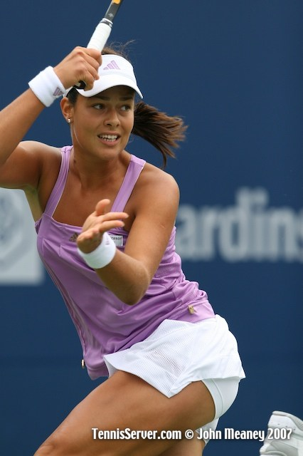 Ana Ivanovic Profile