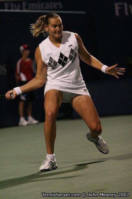 Tennis - Nadia Petrova