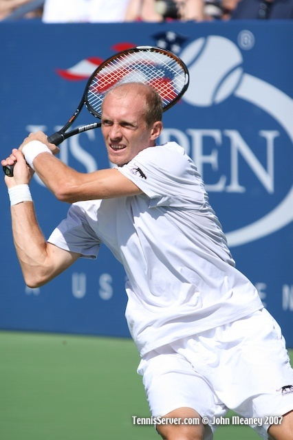 Tennis - Nikolay Davydenko