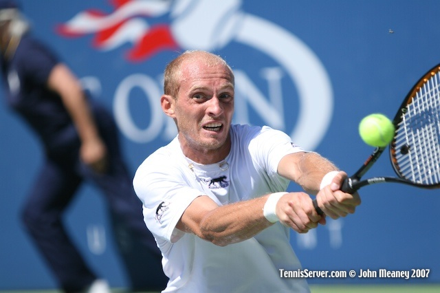 Tennis - Nicolay Davydenko