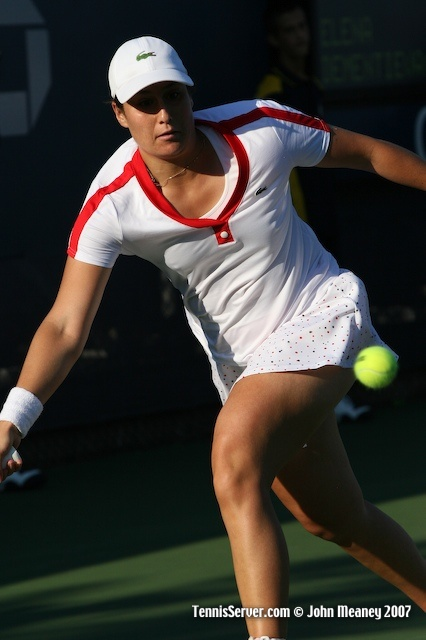 Tennis - Stephanie Cohen-Aloro