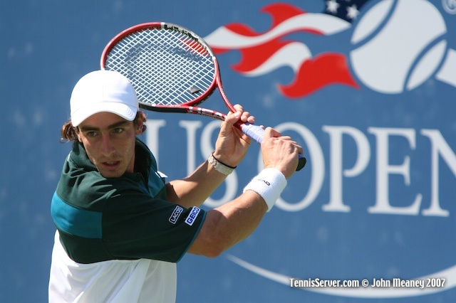 Tennis - Pablo Cuevas