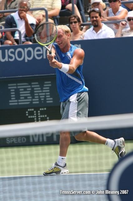 Tennis - Stefan Koubek