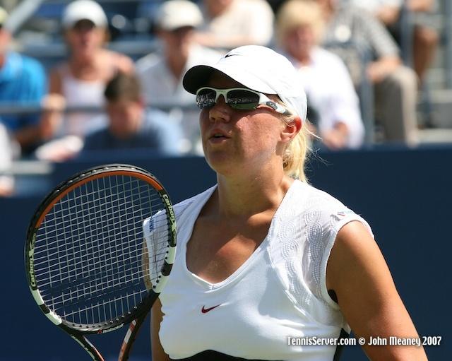 Tennis - Kaia Kanepi