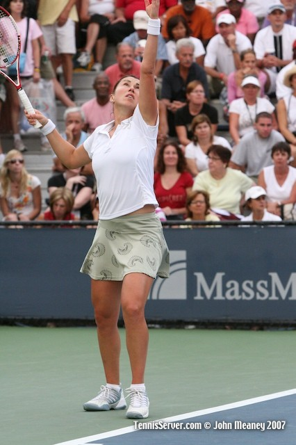 Tennis - Sandra Kloesel