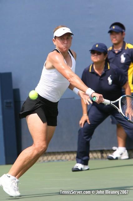 Tennis - Nicole Pratt