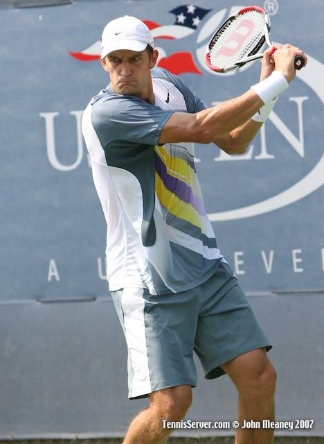 Tennis - Max Mirnyi