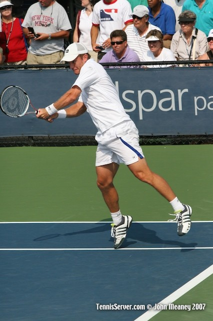 Tennis - Thomas Johansson