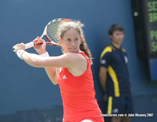 Tennis - Patty Schnyder