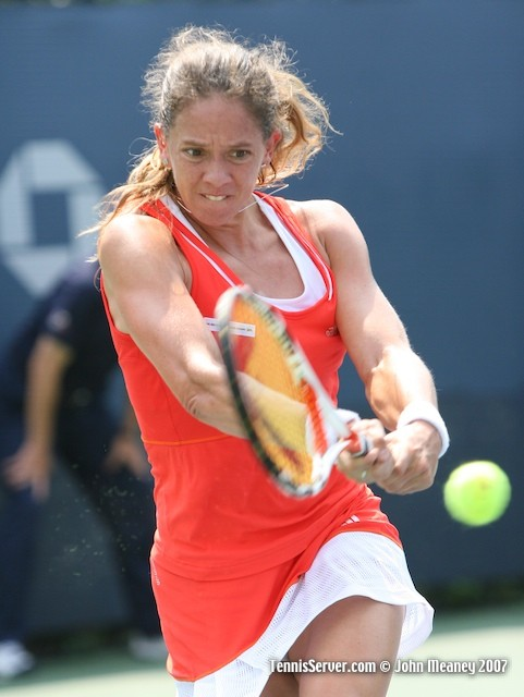 Tennis - Patty Schnyder