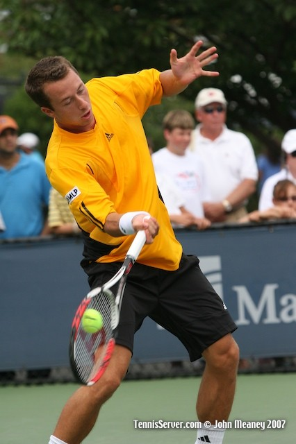 Tennis - Philipp Kohlschreiber
