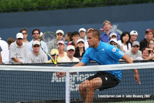 Tennis - Mikhail Youzhny