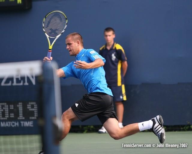 Tennis - Mikhail Youzhny