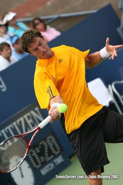 Tennis - Marat Safin