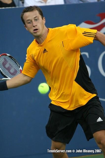 Tennis - Philipp Kohlschreiber