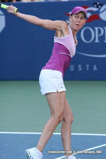 Tennis - Rennae Stubbs