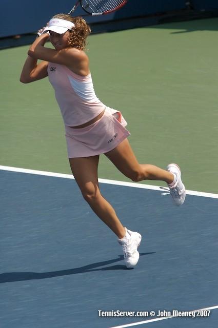Tennis - Shahar Peer