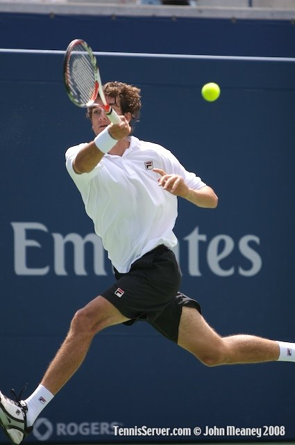 Marin Cilic at 2008 Rogers Cup