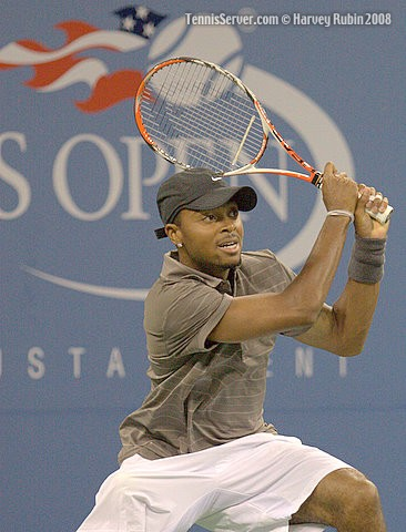 Tennis - Donald Young