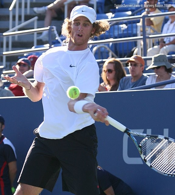 Tennis - Robert Smeets