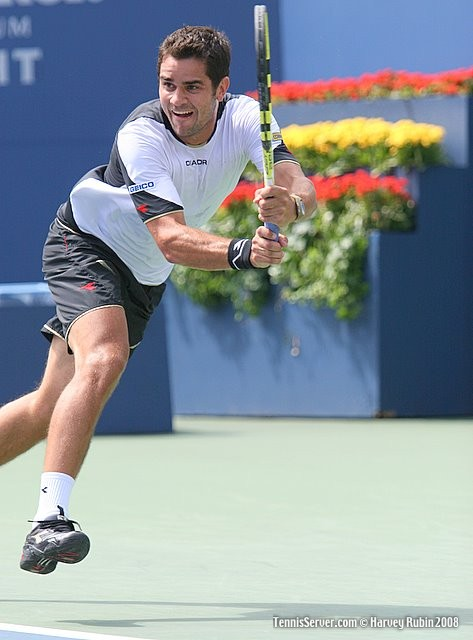 Tennis - Thiago Alves
