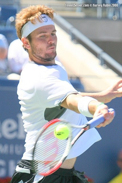 Tennis - Mardy Fish