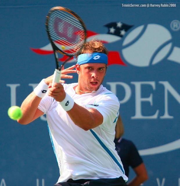 Tennis - Gilles Muller