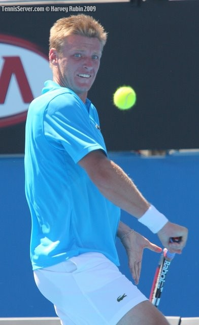 Tennis - Samuel Groth
