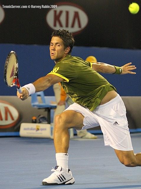 Tennis - Fernando Verdasco