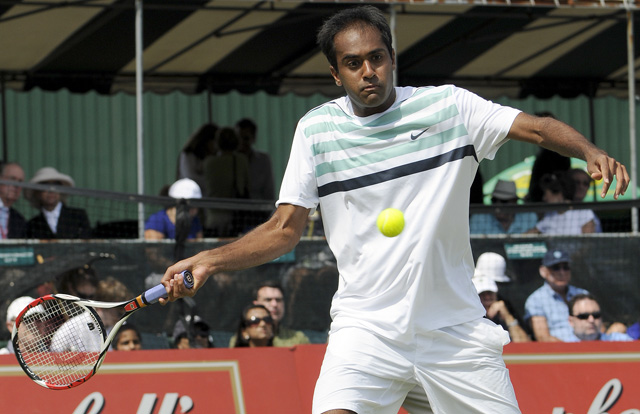 Tennis - Rajeev Ram