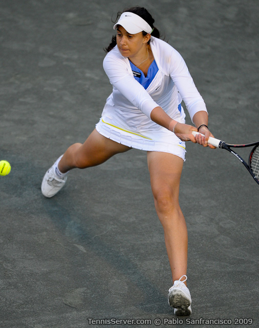 Tennis - Marion Bartoli
