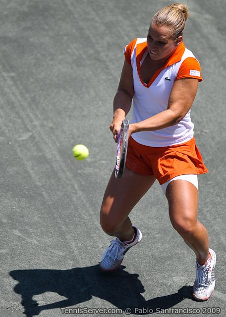 Tennis - Dominika Cibulkova