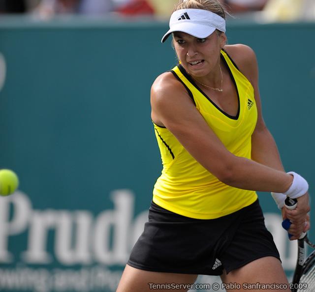 Tennis - Sabine Lisicki