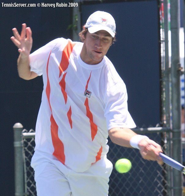 Tennis - Carsten Ball