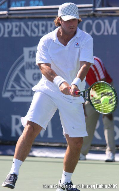 Tennis - Vince Spadea