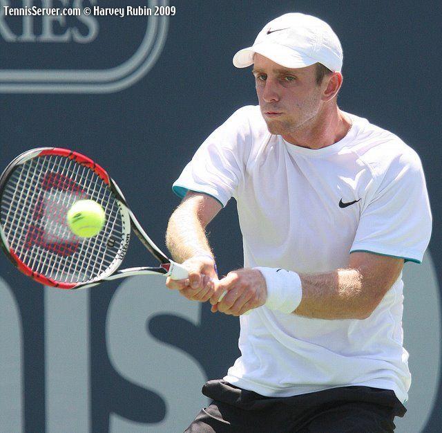 Tennis - Jesse Levine