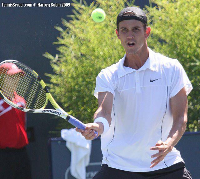 Tennis - Ryan Sweeting