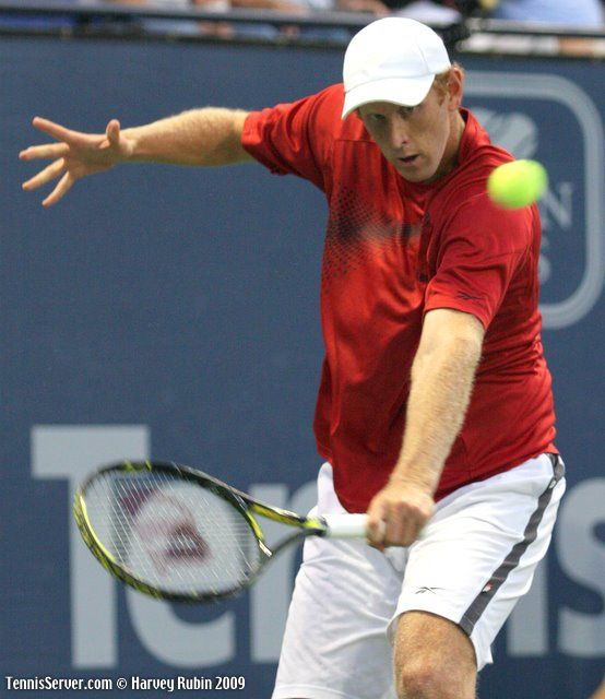 Tennis - Chris Guccione