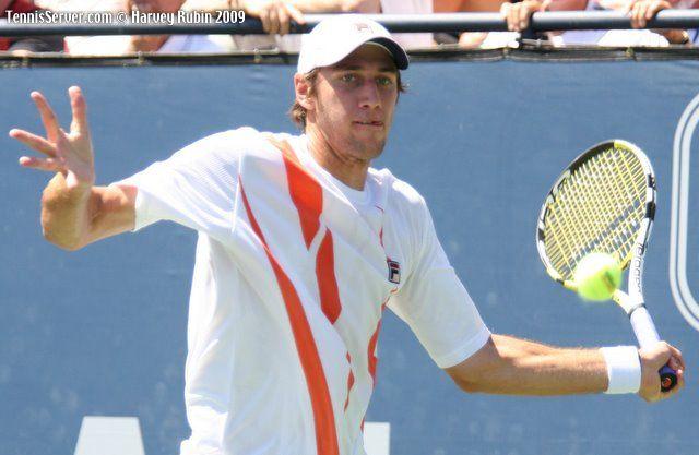 Tennis - Carsten Ball