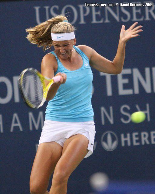 Tennis - Victoria Azarenka