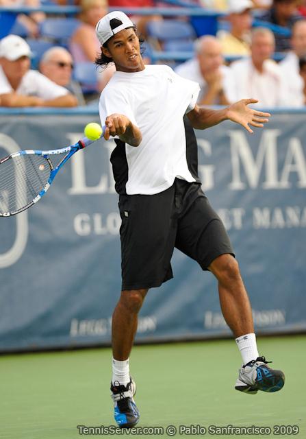 Tennis - Somdev Devvarman