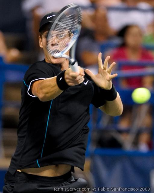 Tennis - Tomas Berdych
