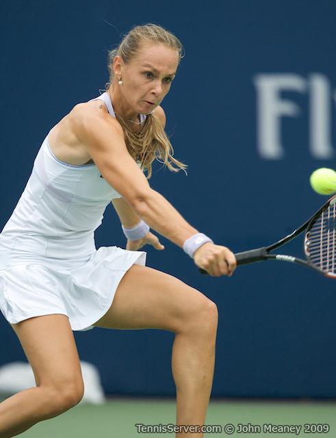 Tennis - Magdalena Rybarikova