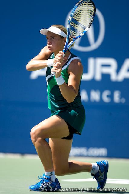 Tennis - Sybille Bamme
