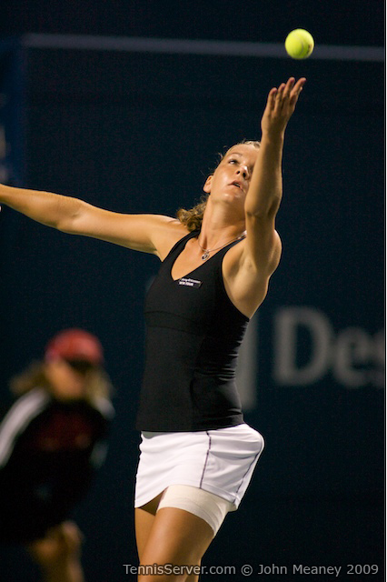 Tennis - Agnieszka Radwanska
