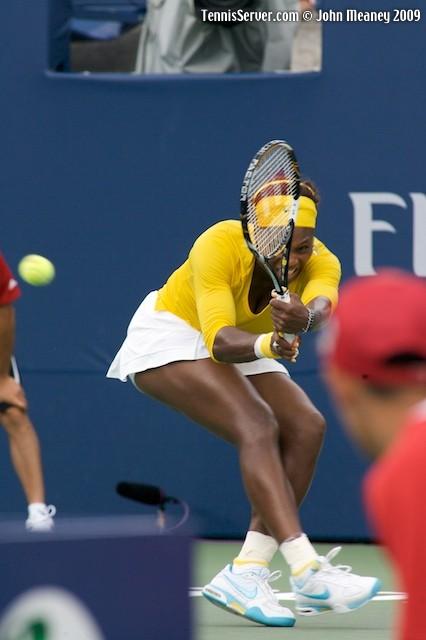 Tennis - Serena Williams