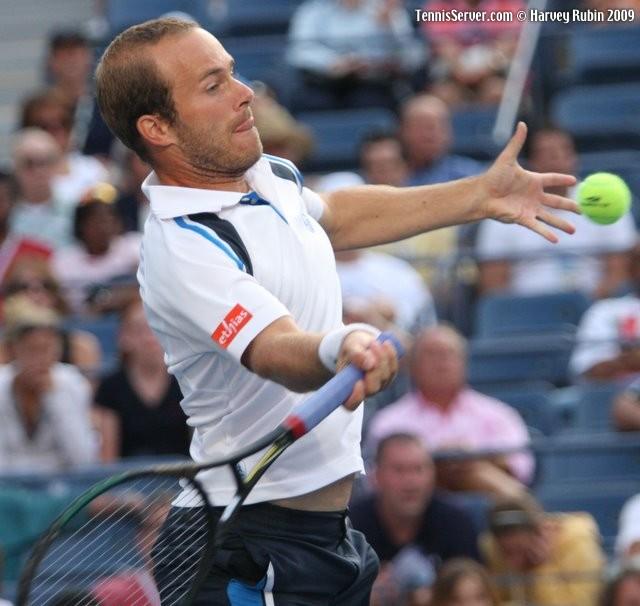 Tennis - Oliver Rochus