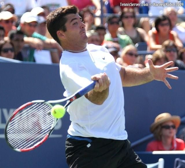 Tennis - Jesse Witten